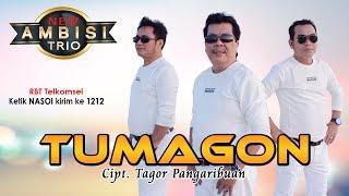 New Ambisi Trio - Tumagon [OFFICIAL] [telkomsel ketik NASOI kirim ke 1212]