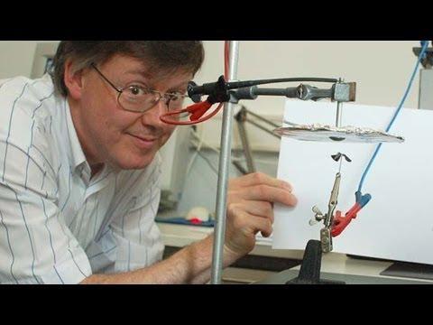 Raumenergie - ein großer Schritt für die Menschheit - Interview mit Prof. Claus Turtur: