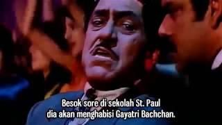 Baadshah O Baadshah - Abhijeet - Movie Baadshah (1999) - Subtitle Indonesia