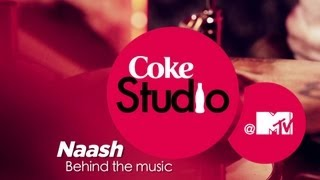 Naash - BTM - Orange Street - Coke Studio @ MTV Season 3