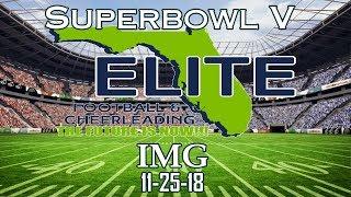 2018 Florida Elite Superbowl V Extended Highlights