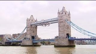 euronews reporter - London 2012: Olympic legacy debated as final countdown gets underway