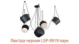 Видеообзор светильника LSP-9919