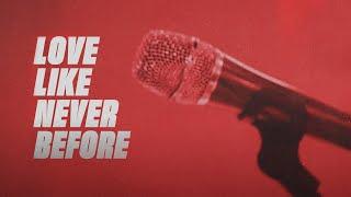 Video Glenn Fredly - Like Never Before (Official Lyric Video) download MP3, 3GP, MP4, WEBM, AVI, FLV September 2018