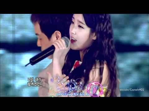 [Vietsub + Kara] IU - You & I - KPOP Collection in Seoul