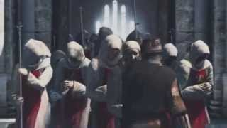 assassin s creed rap hermandad de asesinos mosh 2013