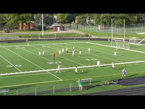 lafayette girls soccer vs boyle county part 2