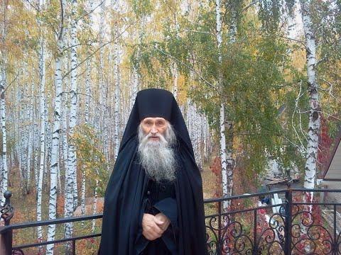 СТАРЦЫ в РОССИИ ― БЛАГОДАТЬ ПРАВОСЛАВИЯ