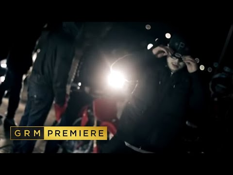 Potter Payper - Ice Cream Freestyle (Video) [GRM Daily]