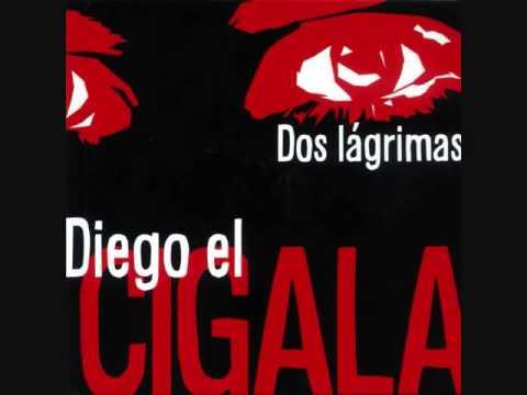Diego El Cigala - Corazon loco