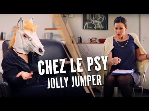 JOLLY JUMPER CHEZ LE PSY