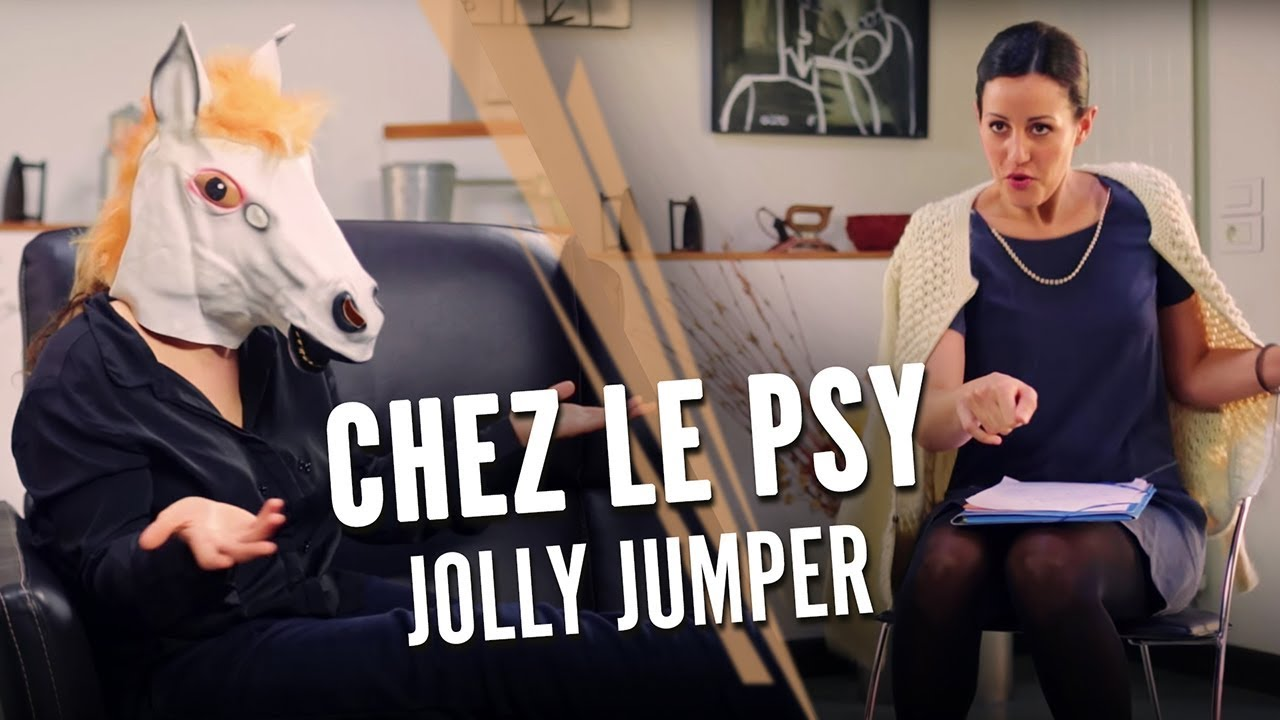 Jolly jumper chez le psy youtube for Chez le psy