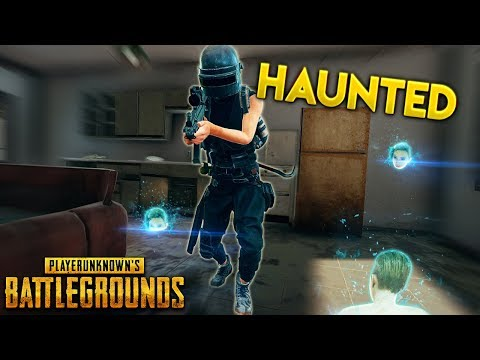 HAUNTED BY GHOSTS..?! | Best PUBG Moments and Funny Highlights - Ep.228