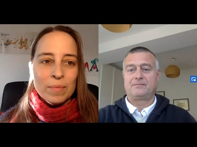 Interview Pratiquant Daxuan -FR- : Xavier Deroche