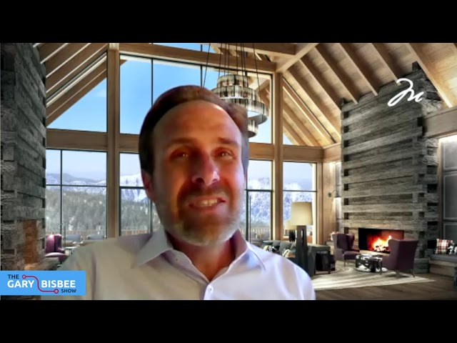 What Happened to New Projects During COVID   Jason Herthel, President & COO, Montage International