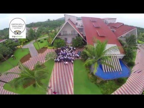 Sunray Village Resort | Sunray Village |  Sunray Beachfront | Sunray Green Space Pvt Ltd.