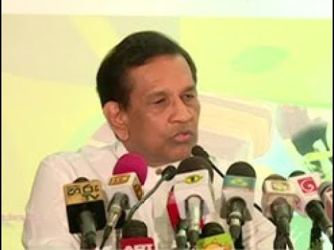 Let's make Sri Lanka the hub for alternative medicine - Rajitha