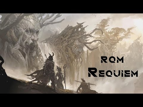 Gw2 WvW Spellbreaker [rQm] Requiem Volume 2