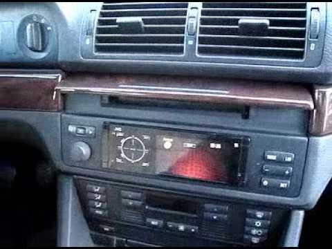 Radio Jvc E39