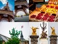 6 Places you can visit in Paris in one Day - from Eiffel Tower to Sacre Coeur