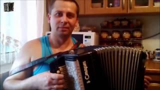 Ляпис Трубецкой - Метелица (Игра на баяне)