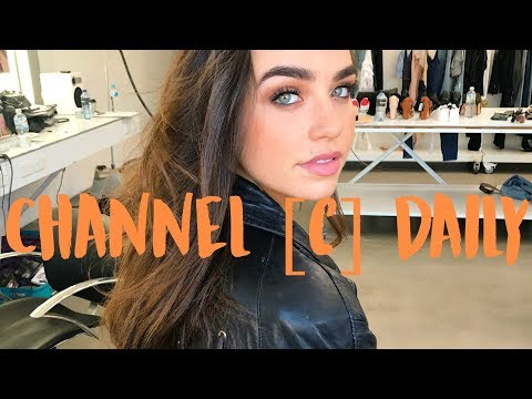 CHANNEL [C] Ep. 4 // Photoshoot, LA & Getting Out Of a Funk