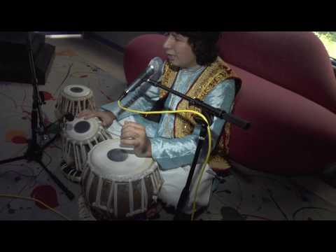 Baharon Phool Barsao - performed by Tabla for Two