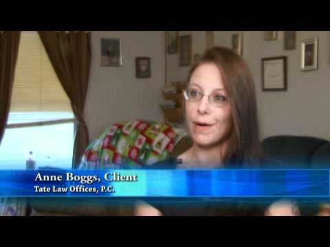 Testimonial: Anne Boggs