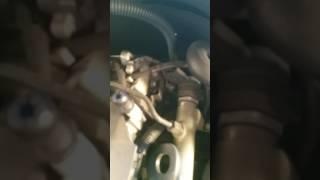 Bruit moteur mercedes c220 cdi