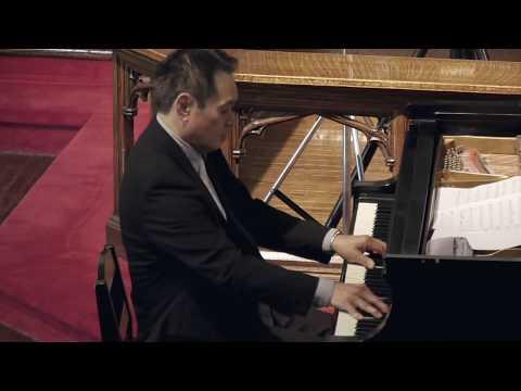 Close Your Eyes, Hiroshi Yamazaki Trio