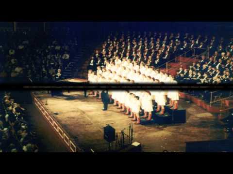 Bulgarian National Radio's Children Choir - Regina Coeli