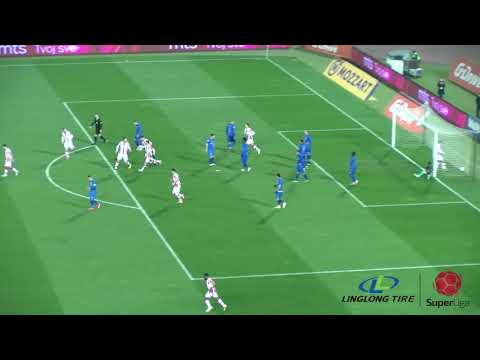Crvena Zvezda Mladost Goals And Highlights