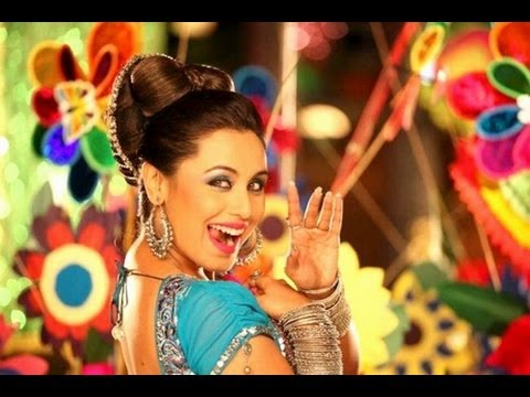Rani Mukherjee Movie Aiyyaa
