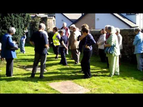 Johnstone Historical Tour