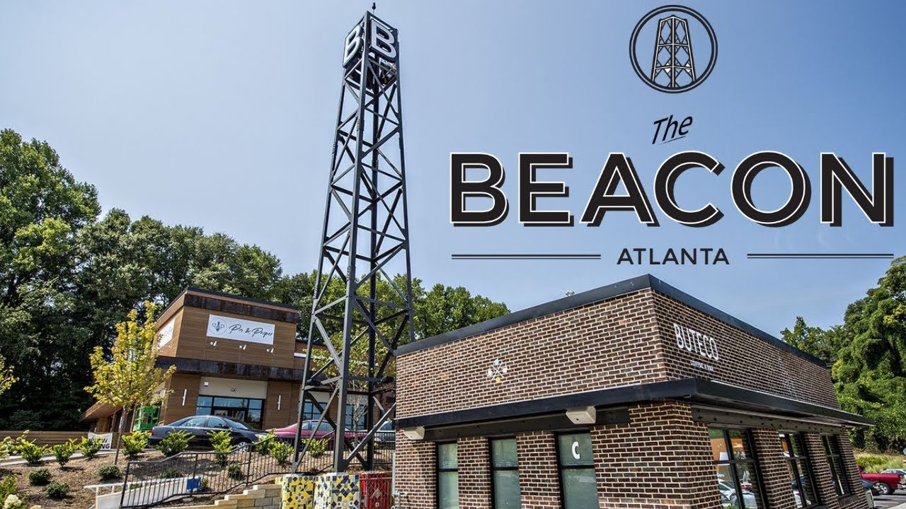 Touring The Beacon Atlanta