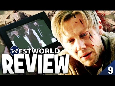 Westworld Episode 9 The Well Tempered Clavier Recap & Review - Arnold Revealed + William Is MIB