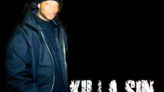 Killa Sin - Framed (Ft. Inspectah Deck & Kool G Rap).