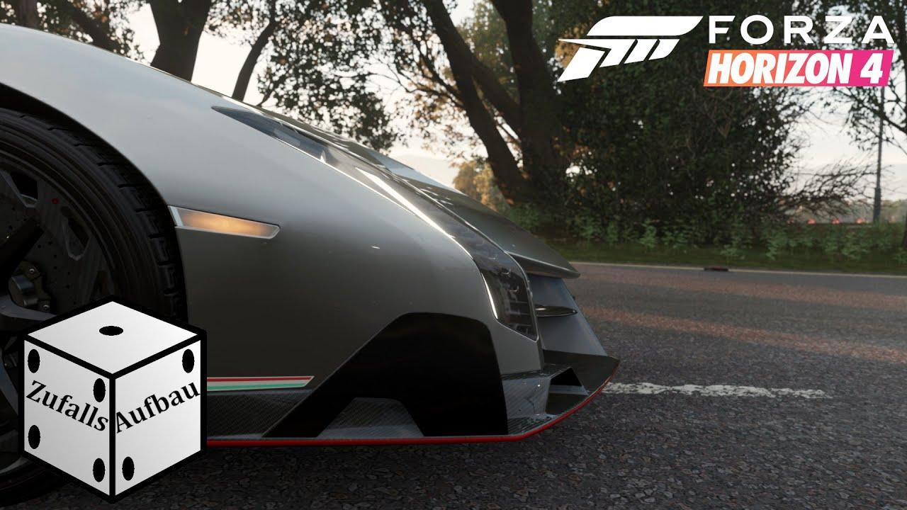 Forza Horizon 4 | #331 | ZA - Unglaubliche Traktion!