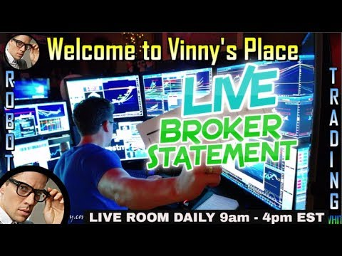 $5,550 Verified Profits ✪ LIVE TRADE ROOM ✪ Automated Trading | Robotic Trading | Mentorship
