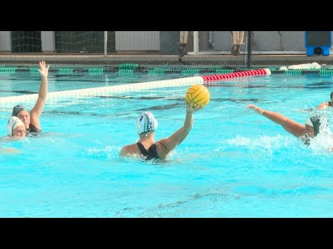 Wahine Water Polo charges after Big West Conference title this weekend