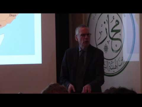James Gelvin - Obama's Legacy In The Middle East