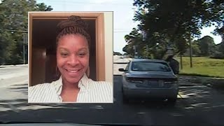 Questions Linger After Texas Police Release Sandra Bland Arrest Video