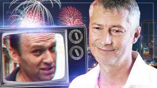 Рассказал про Навального и Lifenews и о картошке