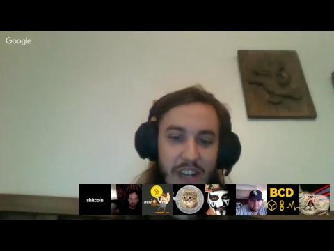 shitcoin talk episode 36