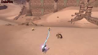 World of Warcraft: BFA - Ликвидация за морем ( Альянс)