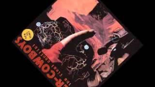 Laser-Cowboys - Ultra Warp (Armaged Don Mix)