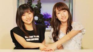 MCは、モーニング娘。'16佐藤優樹と、カントリー・ガールズ山木梨沙! ...