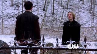 "Царство / Reign 1 сезон 13 серия (1x13) - "" The Consummation"" Promo"