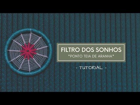 TUTORIAL FILTRO DOS