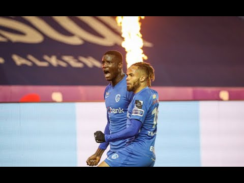 Genk Club Brugge Goals And Highlights